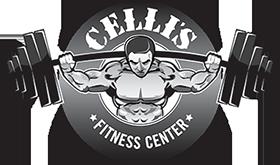 Celli's Fitness Logo
